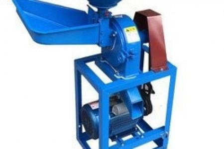 锤式饲料粉碎机的使用方法及注意事项