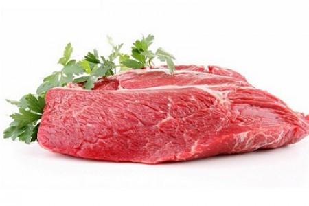 2020年12月22日全国牛肉平均批发价
