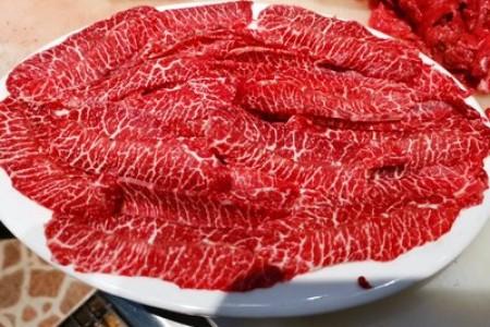 2020年12月23日全国牛肉平均批发价