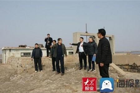 山东省滨州市海洋发展和渔业局对海水养殖尾水进行了监测和调查