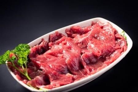 2021年5月14日全国羊肉平均批发价