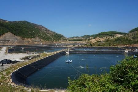 福建省水利科技站开展了水产养殖科普和下乡活动