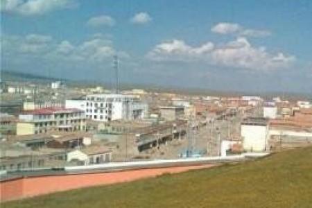青海省泽库县国家现代农业产业园——一只牦牛带动一个产业