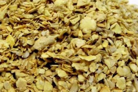美国大豆屡创新高,豆粕价格艰难上涨
