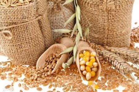 CFT:豆粕弱,精菜籽粕大且多维稳定