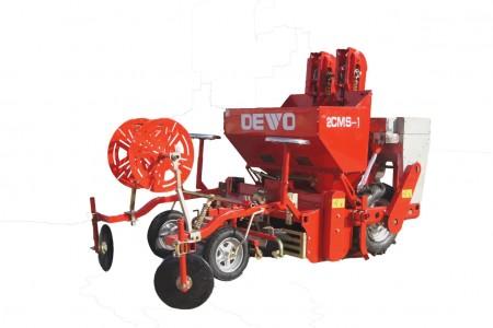 农业机械使用中常见故障的应急措施