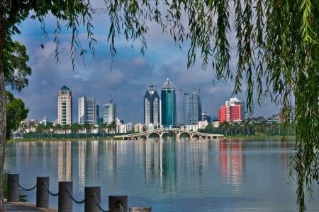 南宁积极打造国有企业特色扶贫产业链