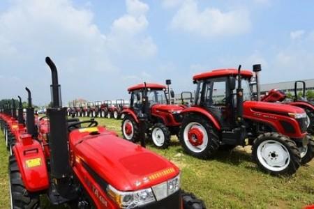 """湖北有八人当选为中国农业机械使用的""""土壤专家"""""""