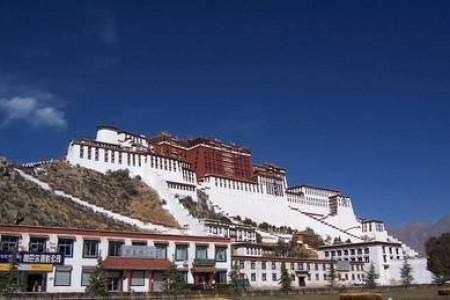 五年来,西藏七大产业增加值超过1900亿元