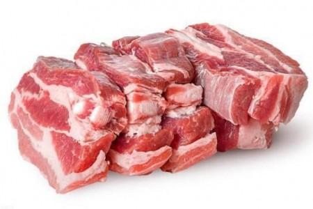 山东猪肉进口连续17个月同比增长