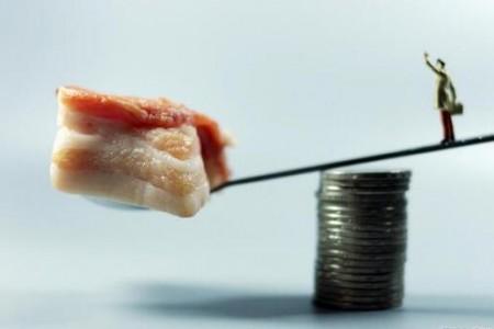 3月份很多生猪公司平均售价下降,机构:生猪价格拐点在5月份