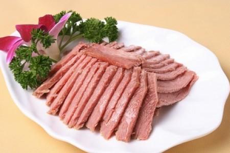 2021年4月29日全国牛肉平均批发价