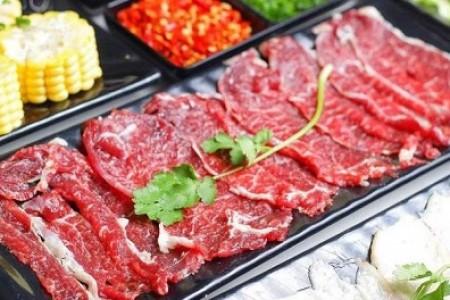 2020年12月30日全国牛肉平均批发价