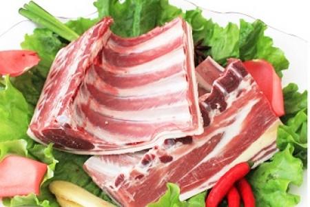 2020年12月29日全国羊肉平均批发价