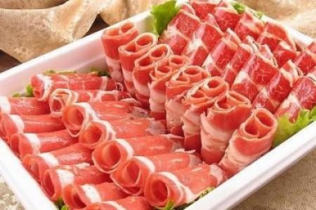 2021年5月24日全国羊肉平均批发价