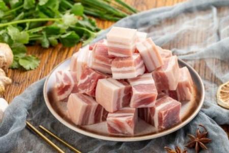 """湖南:株洲已经规划了21个养猪项目来保护你的""""小炒肉自由"""""""