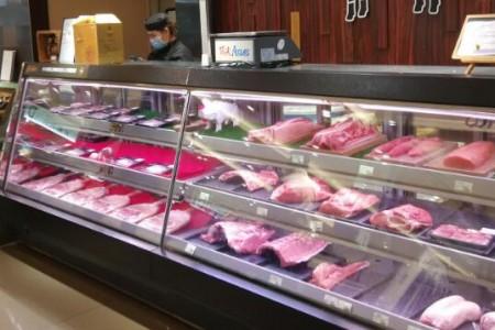 黑龙江省专家预测,第三季度猪肉价格有望跌破每斤12.5元