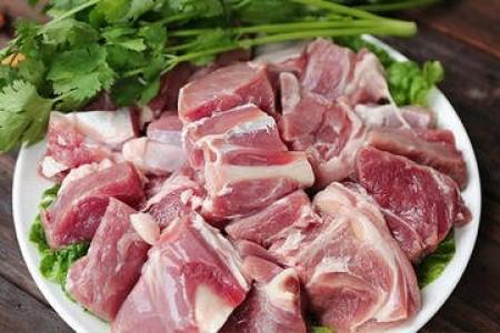 2020年12月25日全国羊肉平均批发价