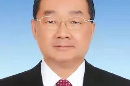 唐任剑是农业和农村事务部部长,韩长福不再担任此职