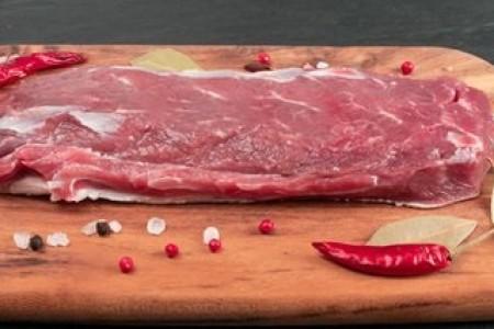 2020年12月22日全国羊肉平均批发价