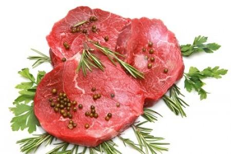 2021年5月24日全国牛肉平均批发价