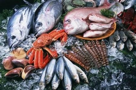 水产品市场升温,消费模式加快
